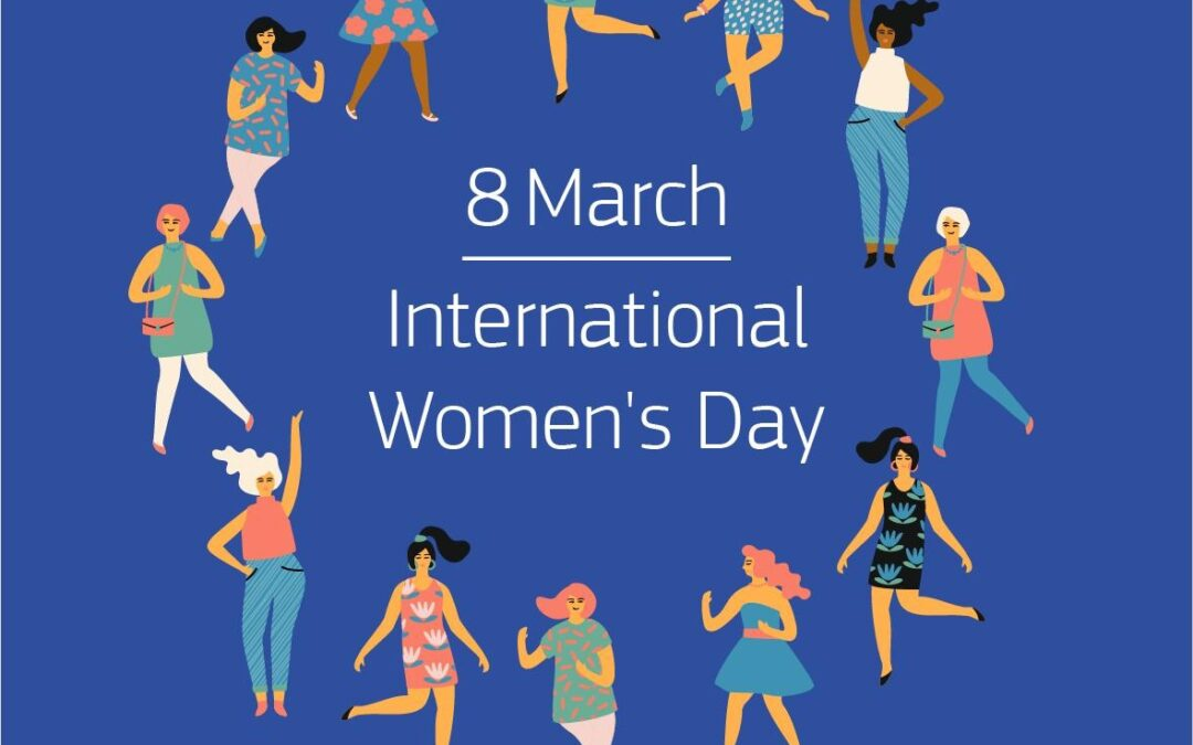 ADRA-UK Highlights International Women's Day