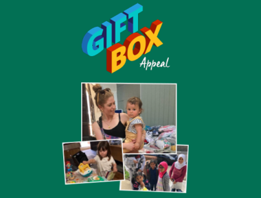 2020 ADRA Virtual Gift Box Appeal launched